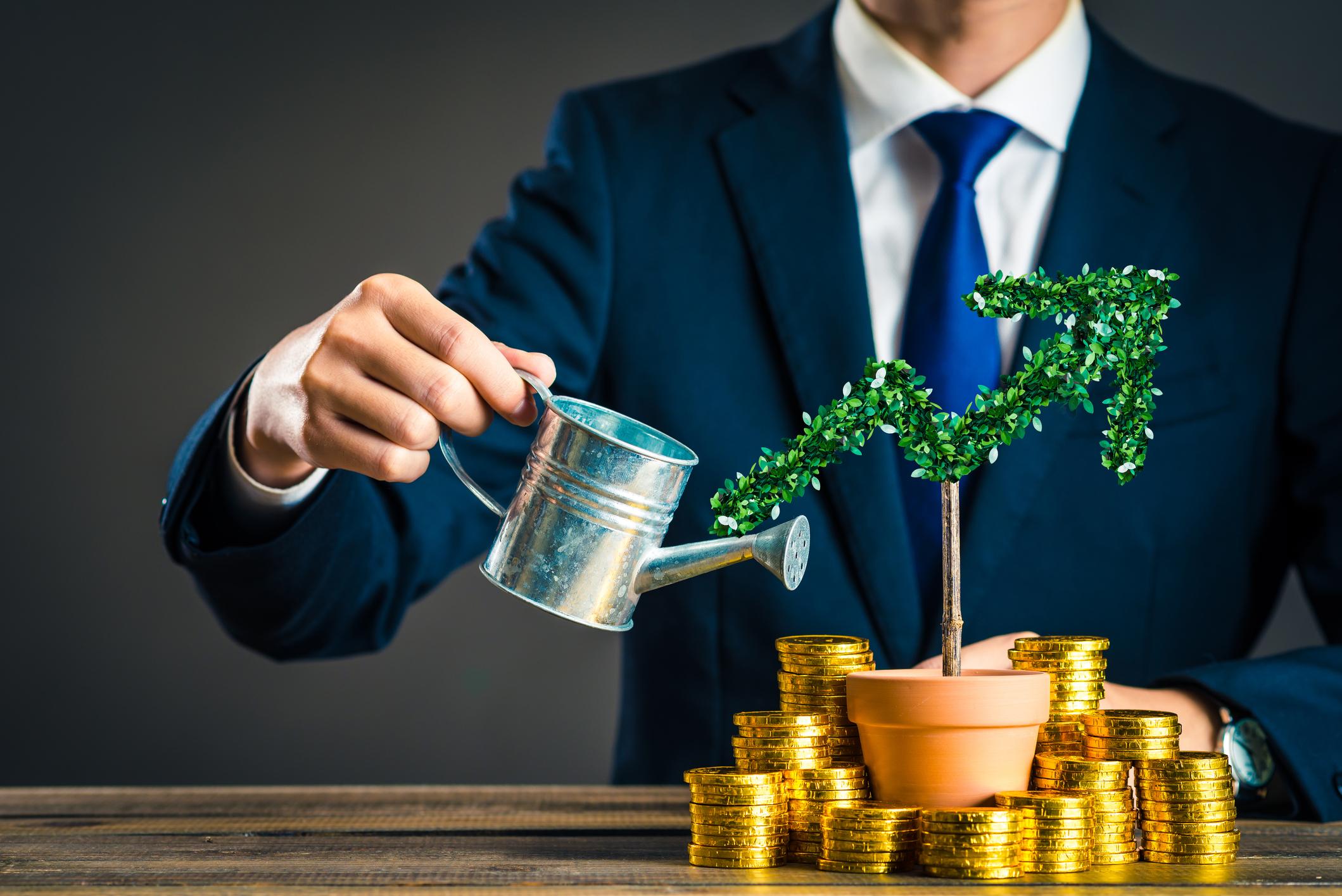 картинки о бизнесе и деньгах примеров как
